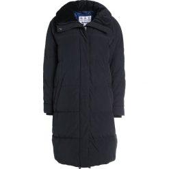 Płaszcze damskie pastelowe: Barbour LECK Płaszcz zimowy royal navy