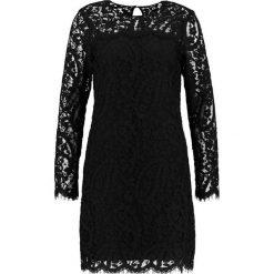 Sukienki: MICHAEL Michael Kors Sukienka koktajlowa black