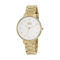 Biżuteria i zegarki damskie: Slazenger SL.09.6062.3.03 - Zobacz także Książki, muzyka, multimedia, zabawki, zegarki i wiele więcej