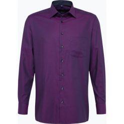 Koszule męskie na spinki: Andrew James – Koszula męska niewymagająca prasowania, różowy