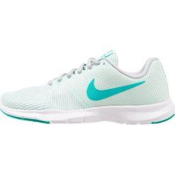 Buty do fitnessu damskie: Nike Performance FLEX BIJOUX Obuwie treningowe igloo/clear jade/wolf grey