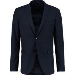 Sisley Marynarka dark blue. Czarne marynarki męskie marki Sisley, l. Za 499,00 zł.