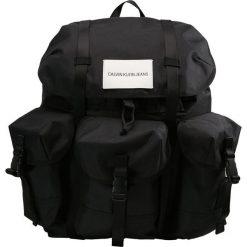 Calvin Klein Jeans SPORT ESSENTIAL 50 Plecak black. Czarne plecaki męskie Calvin Klein Jeans, z jeansu, sportowe. Za 629,00 zł.