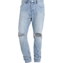 Jeansy męskie regular: Cayler & Sons UNCHAINED TIM Jeansy Slim Fit light blue