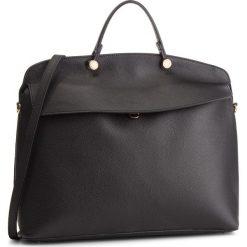 Torebka FURLA - My Piper 994152 B BUF0 OAS Onyx. Czarne torebki klasyczne damskie Furla, ze skóry. Za 1815,00 zł.