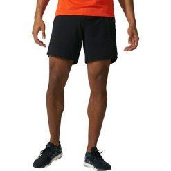 Adidas Spodenki męskie 7'' Rs Short Men czarne r. M (BJ9339). Czarne spodenki sportowe męskie Adidas, sportowe. Za 116,85 zł.