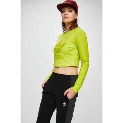Bluzki damskie: adidas Originals - Bluzka
