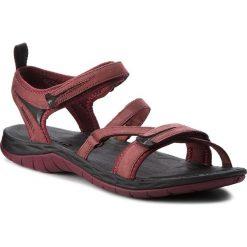 Sandały damskie: Sandały MERRELL - Siren Strap Q2 J12714 Chocolate Truffle