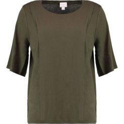 T-shirty damskie: Boob SPEAKEASY Tshirt basic earthy green