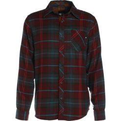 Koszule męskie na spinki: Marmot ANDERSON Koszula red