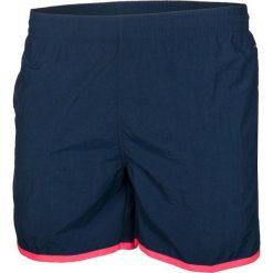 Kąpielówki męskie: Speedo Szorty kąpielowe Colour Block Watershort Granatowe r. XL