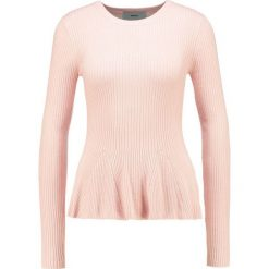 Swetry klasyczne damskie: Moves GALENA Sweter rose dust