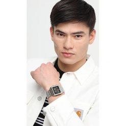 Adidas Timing ARCHIVE M1 Zegarek cyfrowy silvercoloured. Szare, cyfrowe zegarki męskie marki Adidas Timing. W wyprzedaży za 439,20 zł.