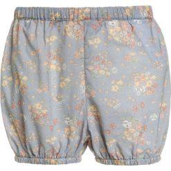 Wheat BABY NAPPY PANTS RUFFLES Szorty sky. Niebieskie szorty jeansowe damskie marki Wheat. Za 149,00 zł.