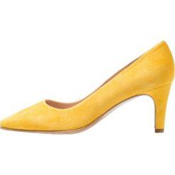 Buty ślubne damskie: Brenda Zaro BENETT Czółenka solar