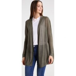 Swetry damskie: Polo Ralph Lauren Kardigan olive