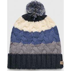 Columbia - Czapka Carson. Szare czapki zimowe damskie Columbia, z dzianiny. W wyprzedaży za 84,90 zł.