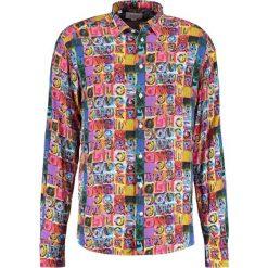 Koszule męskie na spinki: Eton HAPPY Koszula bunt