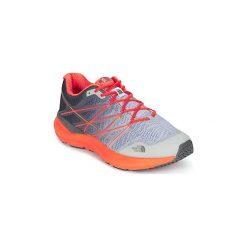 Buty do biegania The North Face  BASE CAMP FLIP-FLOP. Szare buty do biegania męskie marki The North Face. Za 423,20 zł.