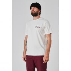 SIMPLE THREAD SUPER HERO T-SHIRT ECRU. Białe t-shirty męskie marki Carhartt, s. Za 74,99 zł.