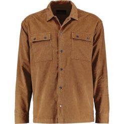 Koszule męskie na spinki: AllSaints WYNWOOD Koszula khaki