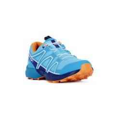 Buty do biegania Salomon  SPEEDCROSS J. Szare buty do biegania męskie marki Salomon, salomon speedcross. Za 289,51 zł.