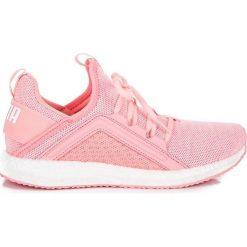 Buty sportowe damskie: Puma Buty damskie Mega NRGY Knit różowe r. 40