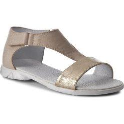 Sandały dziewczęce: Sandały KORNECKI – 03982 W/Bez/S