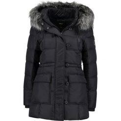 Płaszcze damskie: ONLY ONLNEW OTTOWA  Płaszcz zimowy black
