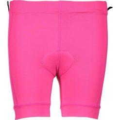 """Szorty kolarskie """"Turnaround"""" w kolorze różowym. Czerwone szorty damskie Dare2b Women Fitness & Bike, z materiału. W wyprzedaży za 78,95 zł."""