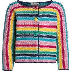 Swetry chłopięce: Frugi BABY CEIRA CARDIGAN Kardigan multicolor