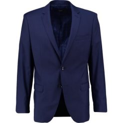 Marynarki męskie slim fit: Bugatti Marynarka garniturowa blau