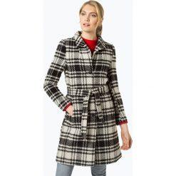 Esprit Collection - Płaszcz damski, czarny. Niebieskie płaszcze damskie wełniane marki Reserved. Za 449,95 zł.