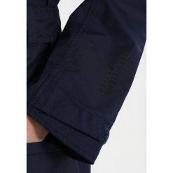 Helly Hansen LYNESS COAT Kurtka przeciwdeszczowa evening blue. Niebieskie kurtki damskie przeciwdeszczowe marki Helly Hansen. W wyprzedaży za 519,20 zł.