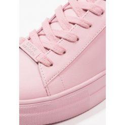 Trampki damskie slip on: Steve Madden GISELA Tenisówki i Trampki pink