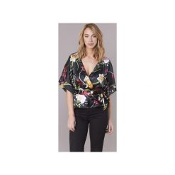 Bluzki asymetryczne: Bluzki Vero Moda  VMJESSICA