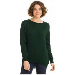 Swetry damskie: Galvanni Sweter Damski Fremantle Xl, Zielony