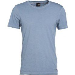 BOSS Orange TROY Tshirt basic light blue. Niebieskie koszulki polo BOSS Orange, m, z bawełny. Za 249,00 zł.