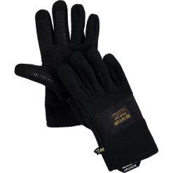 """Rękawiczki męskie: Rękawiczki """"Ember"""" w kolorze czarnym"""