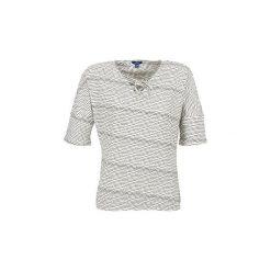 T-shirty damskie: T-shirty z krótkim rękawem Tom Tailor  SOKOLOK