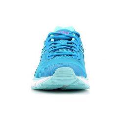 Buty do biegania Asics  Gel-Impression 9 T6F6N-4367. Czarne buty do biegania damskie marki Asics. Za 195,30 zł.