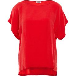 DRYKORN SOMIA Bluzka red. Czerwone bluzki damskie DRYKORN, z materiału. Za 379,00 zł.