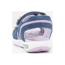Superfit EMILY Sandały water. Niebieskie sandały chłopięce marki Superfit, z materiału. Za 299,00 zł.