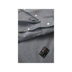 Koszule męskie: Koszula MSZZ SAMPLE Spring Grey V2