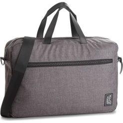 Torba na laptopa THE PACK SOCIETY - 999CMM732.03 Szary. Szare torby na laptopa marki The Pack Society, z materiału. W wyprzedaży za 179,00 zł.