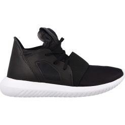 """Buty adidas Tubular Defiant """"Core Black"""" (S75249). Czarne buty sportowe damskie adidas tubular Adidas, z materiału. Za 249,99 zł."""