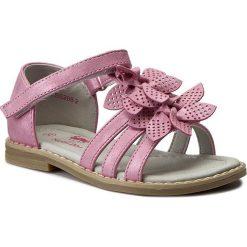 Sandały dziewczęce: Sandały NELLI BLU – C17SS268-2 Różowy