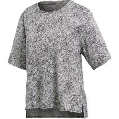 Bluzki sportowe damskie: koszulka sportowa damska ADIDAS COOL TEE / CG1685