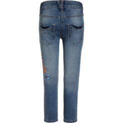 S.Oliver RED LABEL HOSE Jeans Skinny Fit blue denim. Niebieskie jeansy dziewczęce marki s.Oliver RED LABEL, z bawełny. Za 159,00 zł.