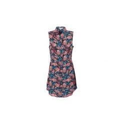 Odzież damska: Sukienki krótkie Vans  TROPIC